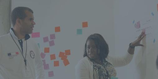 Designing Organizational Change