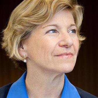 Susan Desmond-Hellmann