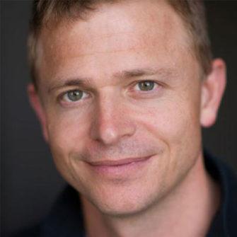 Peter Fenton
