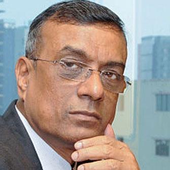 C.S. Ghosh