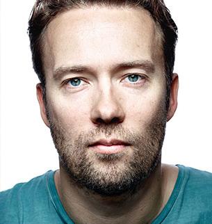 David Heinemeier