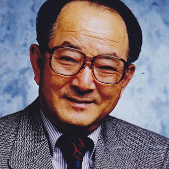 Chong-Moon Lee