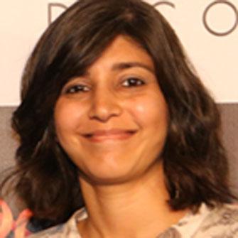 Urmee Mehta Mankar