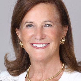 Elisabeth Paté-Cornell