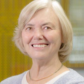 Kathleen Eisenhardt, Stanford University