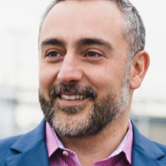 Pedram Mokrian