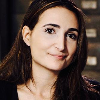 Tania Abedian Coke