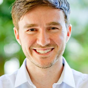 Andrew Scheuermann