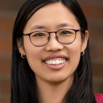 Nicole Hu