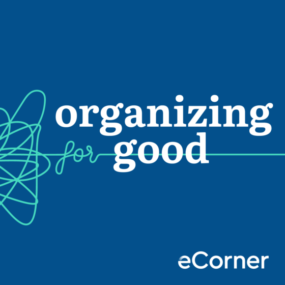 Organizing For Good