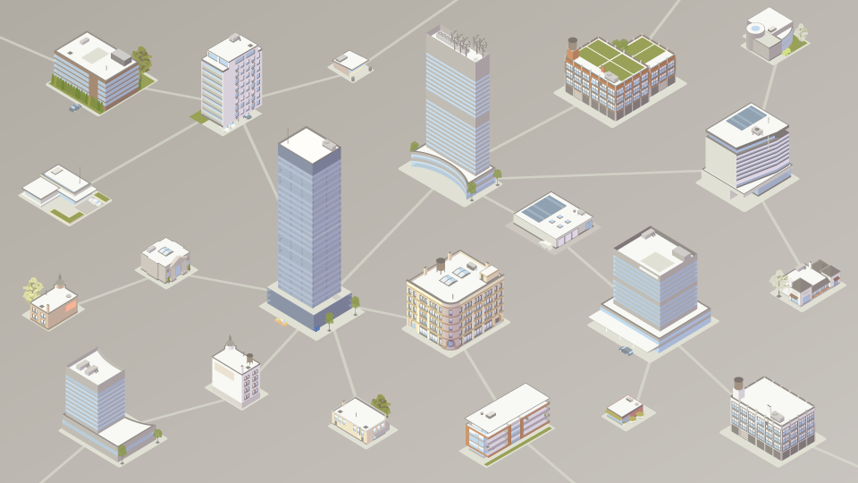 Networked City