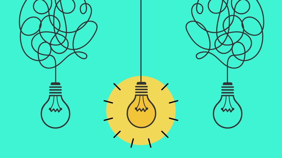 Stanford Crisis Innovation lightbulb idea