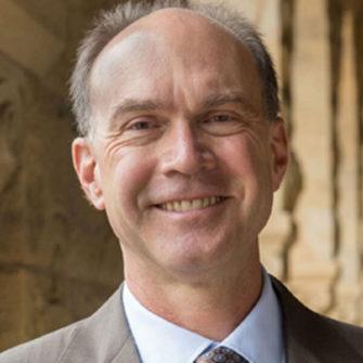 John Mitchell, Stanford