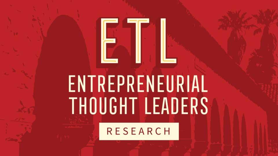 ETL Research