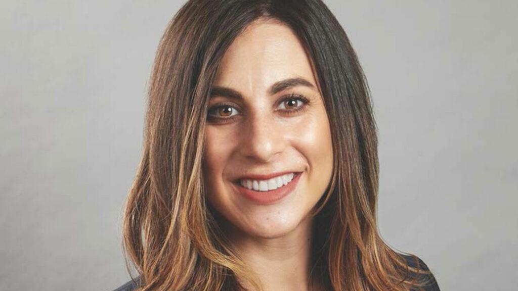 Nicole Diaz