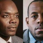 Rudy Cline Thomas and Andre Iguodala