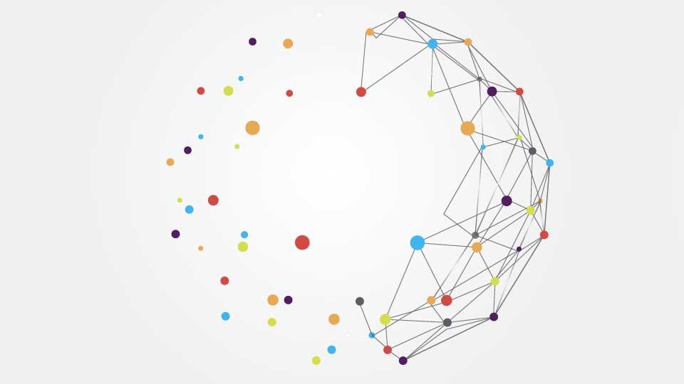 Interlinked Sphere