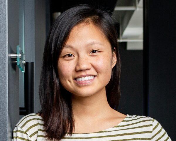 Jenny Xia Spradling